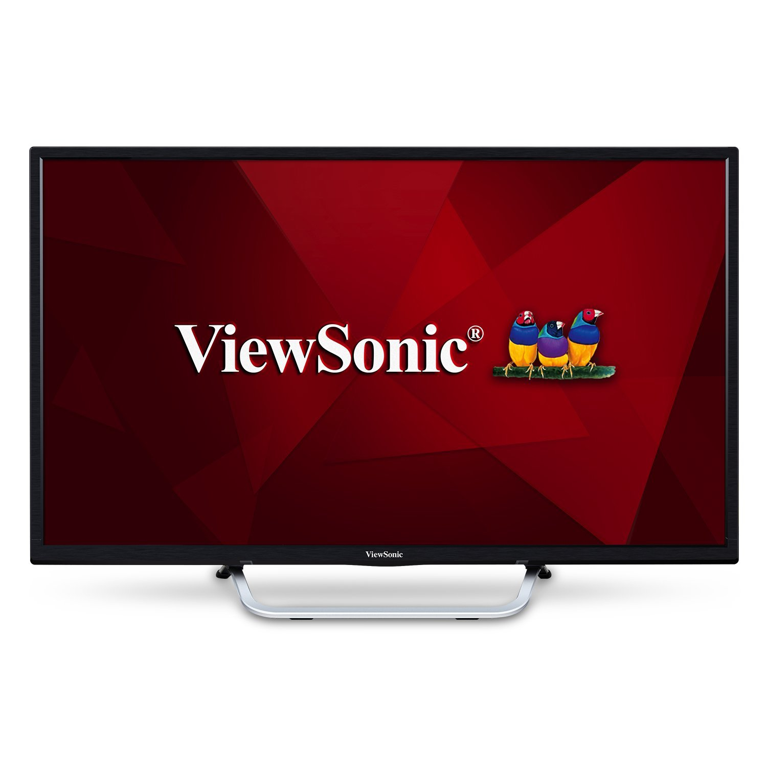 ViewSonic CDE3203 32'' 1080p Commercial LED Display with USB Media Player, HDMI by ViewSonic