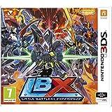 LBX: Little Battlers eXperience - Nintendo 3DS