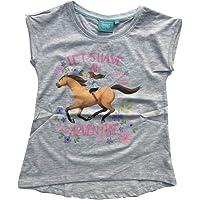SPIRIT Camiseta Riding Free