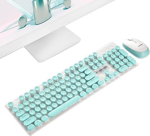 Teclado para escribir tipo Teepao, teclado mecánico, teclado ...