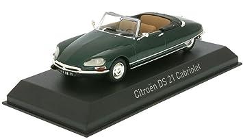 Norev Citroen DS Coup/é Le Dandy 1967 Classic Sports Cars 1:43 ref-131