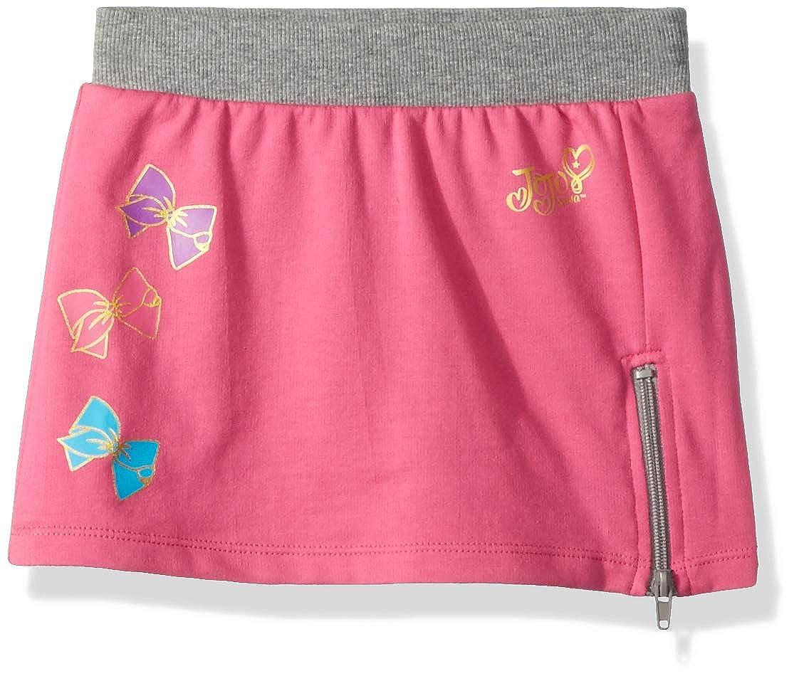 Jojo Siwa By Danskin Girls Big Flutter Skirt 7823