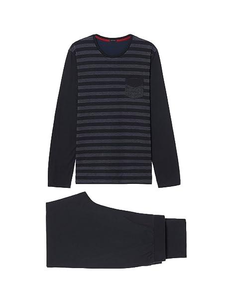 Intimissimi - Pijama - para mujer Gris - 5200 X-Large