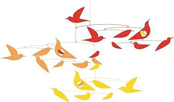 Multicolour Djeco DD04370 FSC Paper mobiles