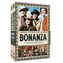 Bonanza: The Official Fifth Season, Volumes One and Two - 2 Pack