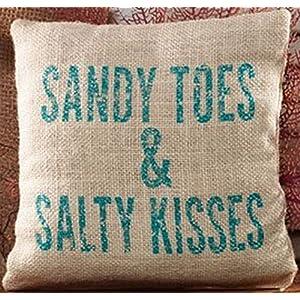 61Mv3N82UFL._SS300_ Coastal Throw Pillows & Beach Throw Pillows