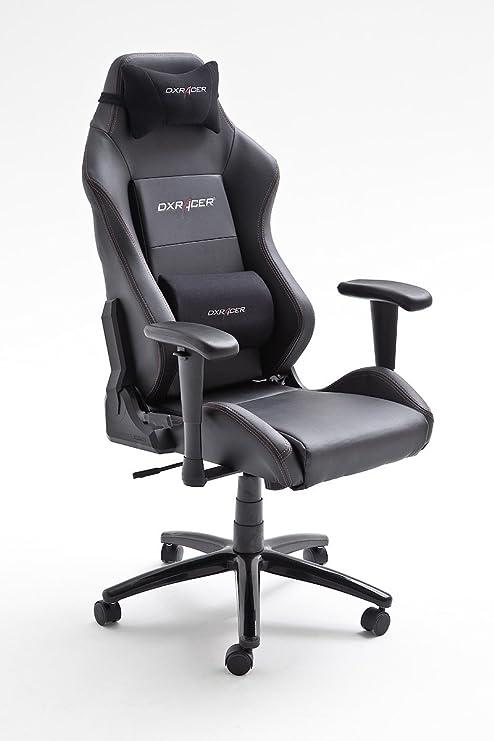 Original DX Racer, silla de oficina, giratoria, deportes Asiento, Gaming Chair,