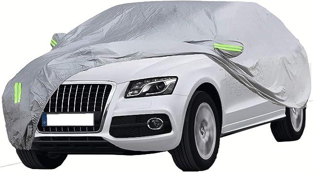 Kia Sorento Car Cover Breathable UV Protect Indoor Outdoor