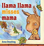 img - for Llama Llama Misses Mama book / textbook / text book
