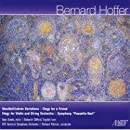 Bernard Hoffer: MacNeil/Lehrer Variations
