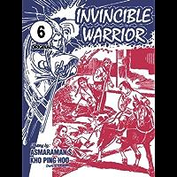 Invincible Warrior Book 6 - Original