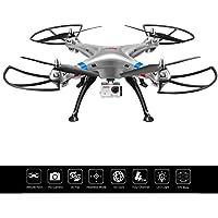 Syma X8HG 2.4Ghz 4CH 6-Axis WiFi Gyro RC Drone