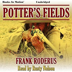 Potter's Fields Audiobook