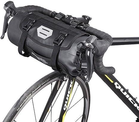 E-Goal Roswheel - Bolsa Impermeable para Manillar de Bicicleta ...