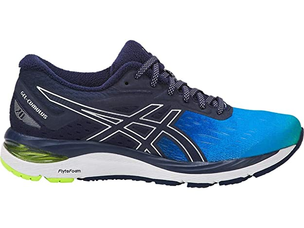 ASICS Gel-Cumulus 20 SP Running Shoes review