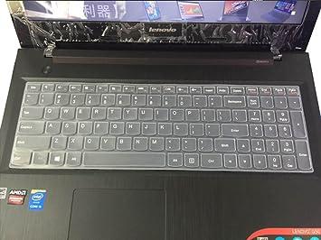 Amazon com: CaseBuy Ultra Thin Soft Silicone Gel Keyboard