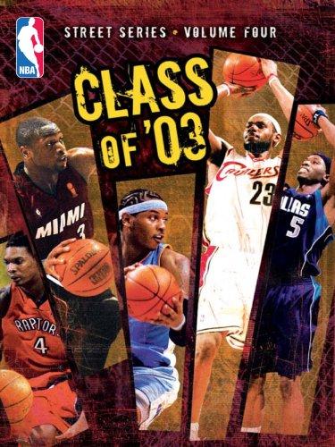 - NBA Street Series Vol. 4