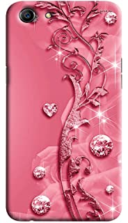 half off b749f 4d9ae Trahas Oppo A83 Back Cover: Amazon.in: Electronics