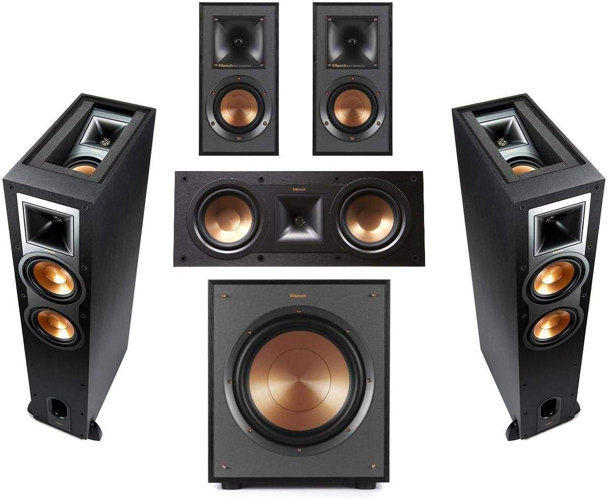 Klipsch 2 Pack R-26FA Dolby Atmos Speaker