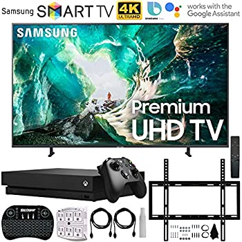 Amazon Com Samsung Un82ru8000 82 Quot Ru8000 Led Smart 4k Uhd