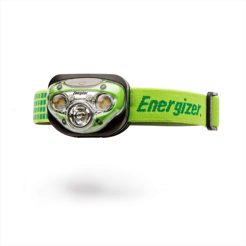Energizer PRO Advanced Headlight 7 LED : Camping Headlamps : Sports & Outdoors