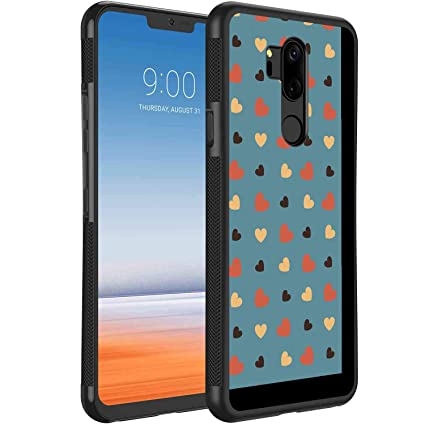 Amazon.com: Carcasa para LG G7 ThinQ #cttP2: Electronics