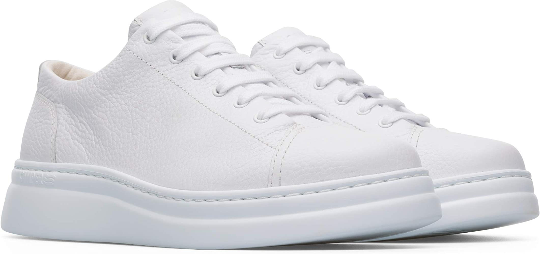 cee9ad778945 Camper Runner Up, Sneakers Basses Femme, Blanc (White Natural ...