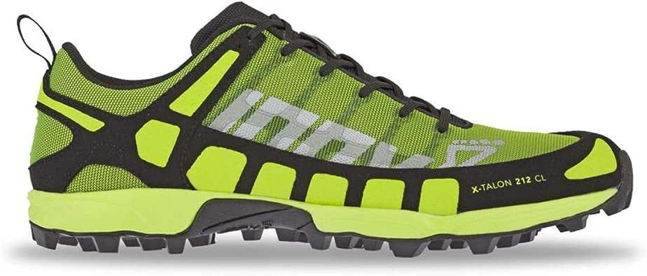 Inov8 X-Talon 212 Classic Junior Zapatilla De Correr para Tierra - AW20: Amazon.es: Zapatos y complementos
