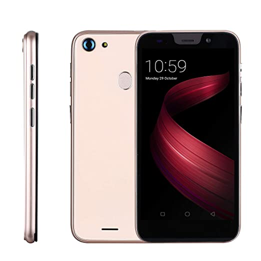 Smartphone Ohne Vertrag 3g Dual Sim Dual Kamera Amazonde Elektronik