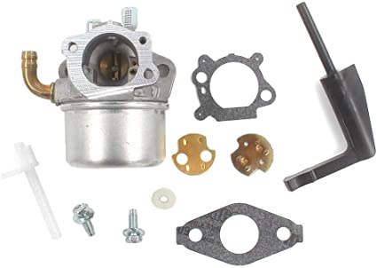 Aokus New Carburetor Carb Compatible with Briggs /& Stratton B/&S 900 Series INTEK Motor 205cc