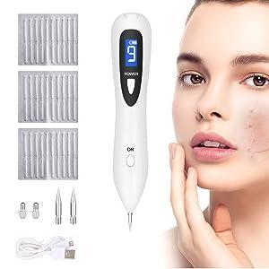 Skin Tag Portable Skin Care Skin Repair Kit
