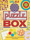img - for Puzzle Box, Volume 1 book / textbook / text book