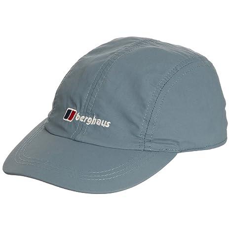 ea98083c91 berghaus Cappello Distance, Blu (scout grey/scout grey), ...