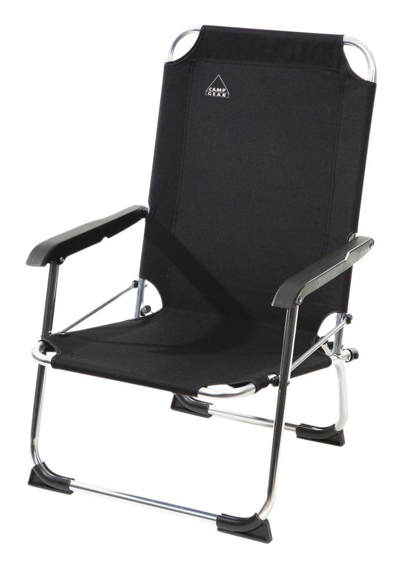 Camp Gear Folding Chair Beach