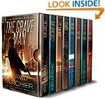 The Sam Prichard Series: Complete Box...