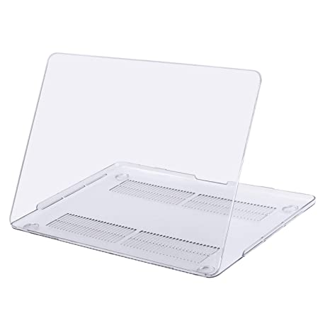 MOSISO Funda Dura Compatible 2018 2017 2016 MacBook Pro 15 Pulgadas con Touch Bar A1990 /