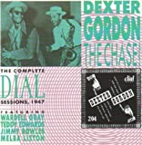 The Chase!: The Complete Dial Sessions, 1947 by Dexter Gordon