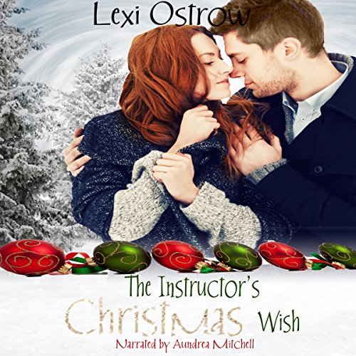 The Instructor's Christmas Wish: The Christmas Wish Series, Book 3