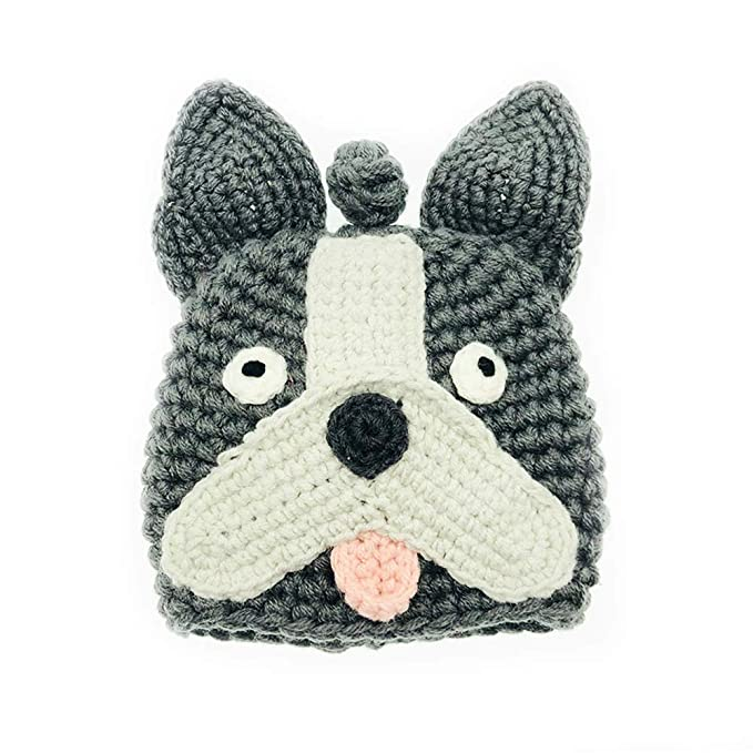Amazon.com: Llavero para mascotas, bolsa de almacenamiento ...