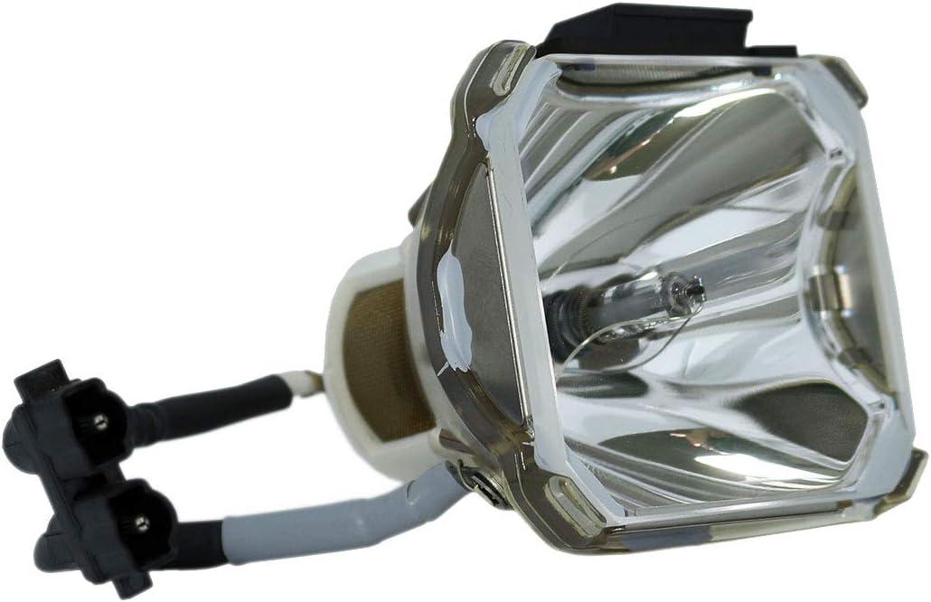 Bulb Only Lutema Platinum for Liesegang ZU0289-04-4010 Projector Lamp