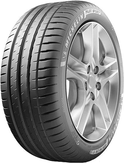 Michelin Pilot Sport 4 Xl Fsl 235 40r18 95y Sommerreifen Auto
