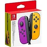 Nintendo Switch Joy-Con Pair (Neon Purple/Neon Orange)