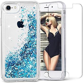 blue iphone 8 case