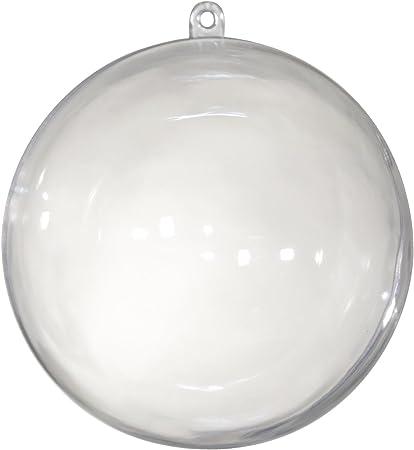 Boule plastique liens Court 5