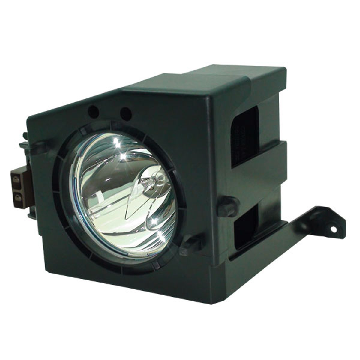 AuraBeam Professional Toshiba TB25-LMP Television Replacement Lamp with Housing (Powered by Phoenix) by Aurabeam