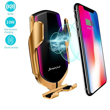 Amazon.com: PROMISE2167 - Cargador de coche para iPhone Xs ...