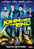 DVD : John Dies At The End
