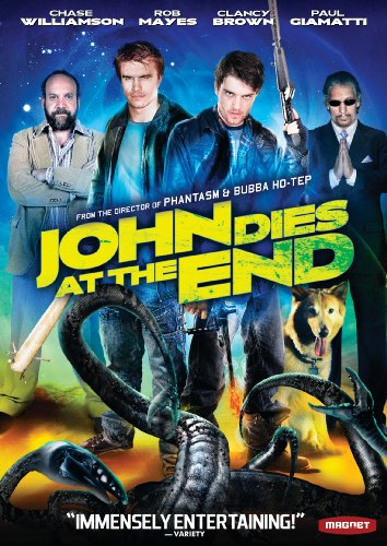 Image result for john dies at the end