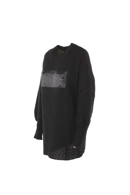 Maglia 18ish32916 Autunno Nero Art Inverno Shop Donna M 201819 TFKJc13ul5