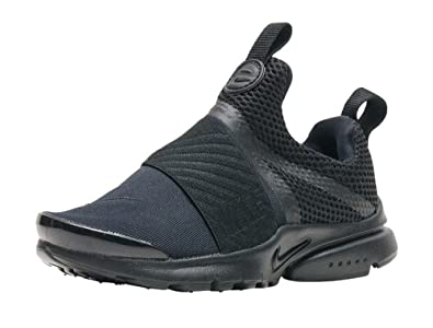 Nike Presto Extreme P.S Little Kids Youth Black 870023-001 (2)